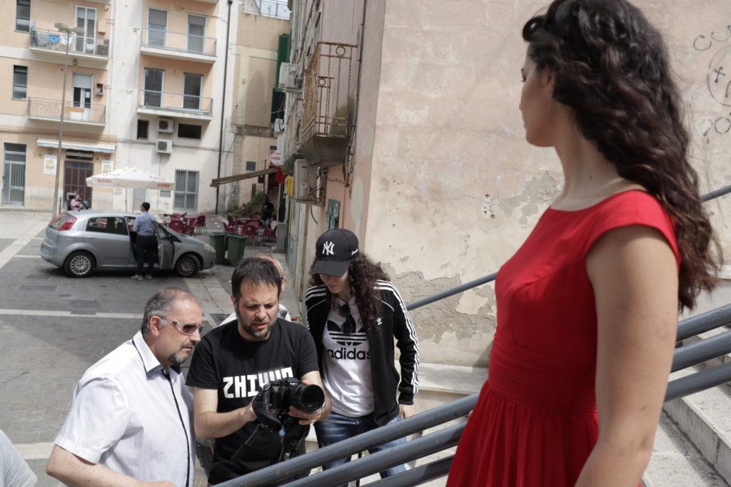 Simone Durante  a Matera workshop gratuito universo foto