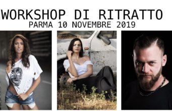 workshop fotografia ritratto ugo baldassarre
