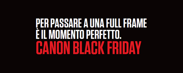 canon black friday