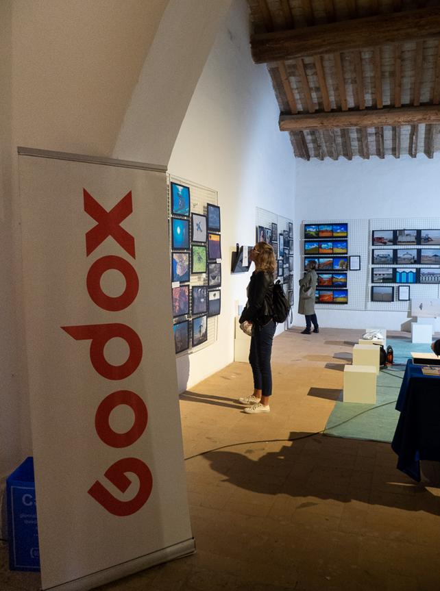 godox banner colorno