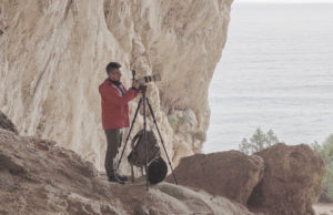 fotografia outdoor avventura