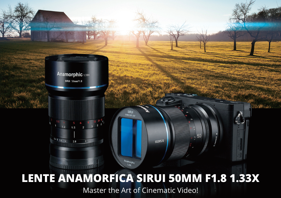 LENTE-ANAMORFICA-SIRUI-50MM-F1.8-1.33X-ev