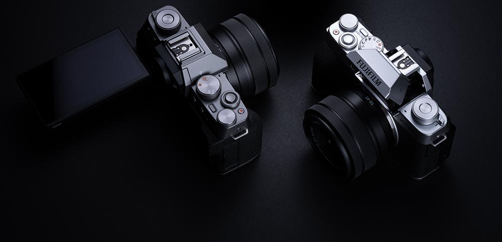 X-T200_mirrorless-colori