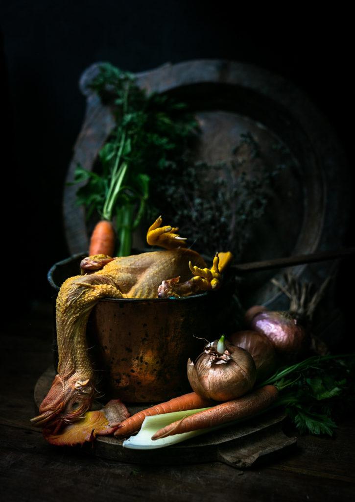 fotografare il cibo ilva beretta