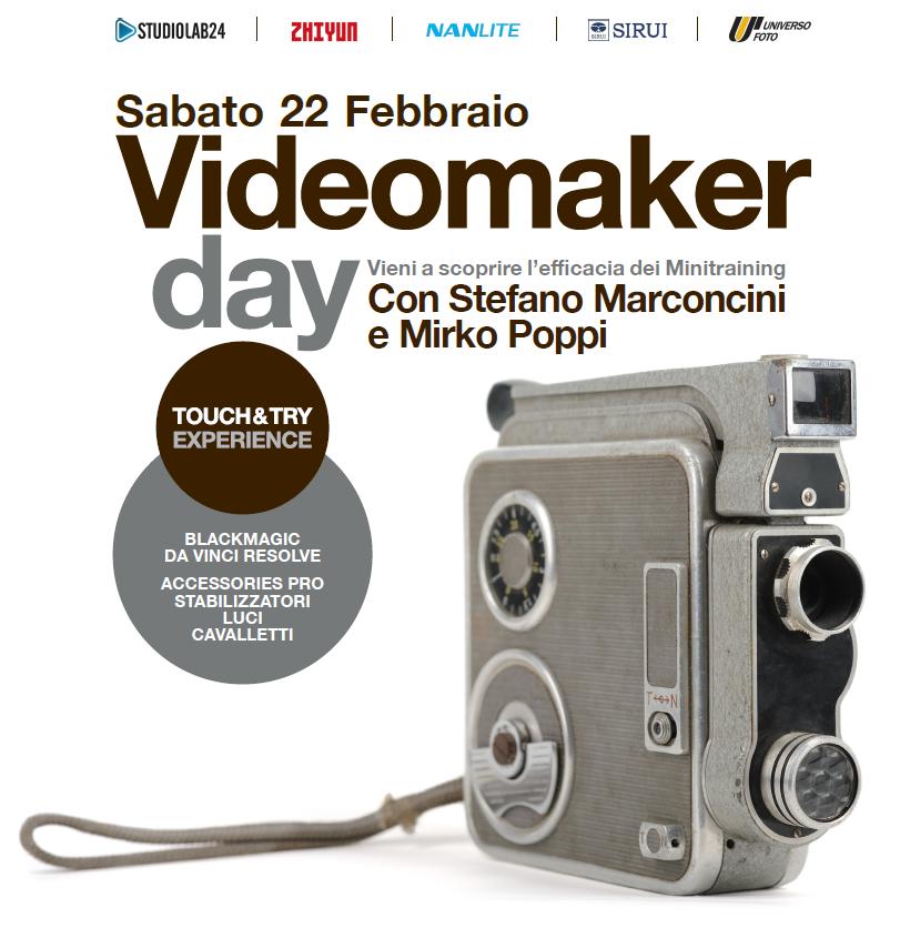 corsi-per-videomaker-videomaking