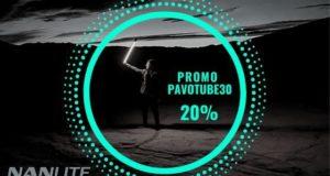 promozione Pavotube 30C