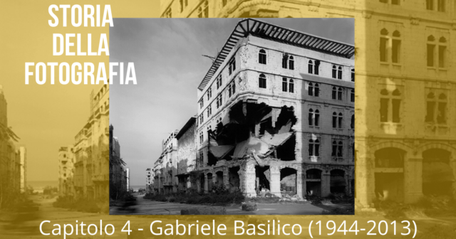 biografia-gabriele-basilico-storia-della fotografia