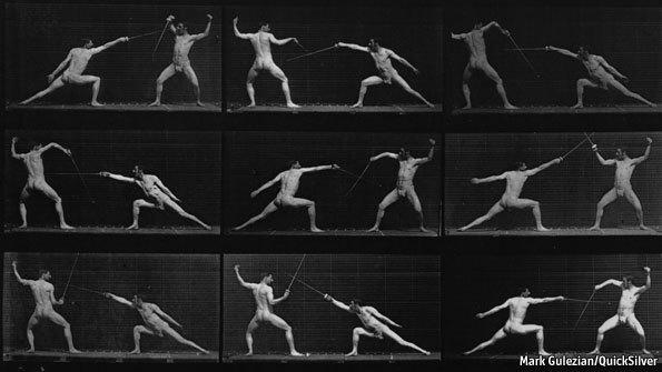 Muybridge-storia-della-fotografia