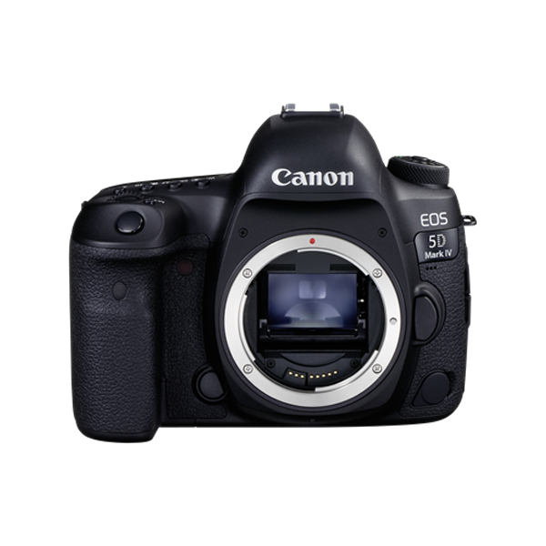 5d mark IV body