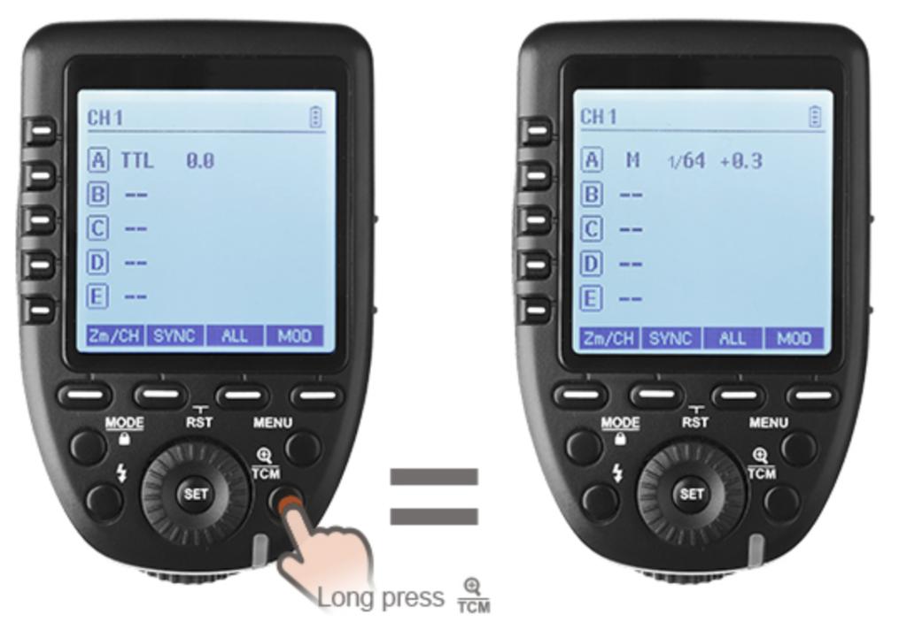display-trasmettitore-godox-xpro