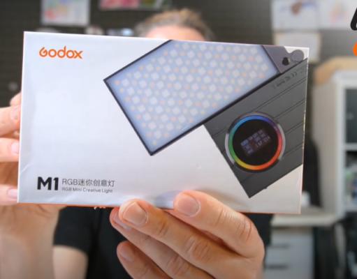 godox-m1-mini-luce-rgb-creativa