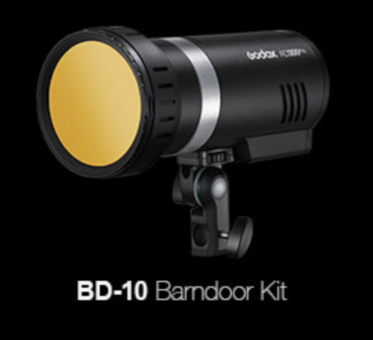 kit-barndoor-flash-piccolo-e-potente-godox
