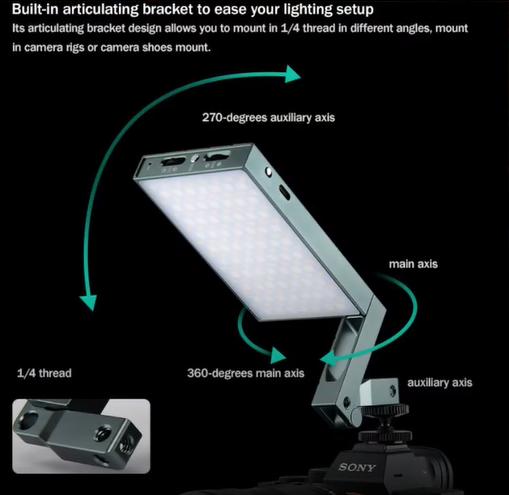 sistema-ruotazione-luce-creativa-godox-m1