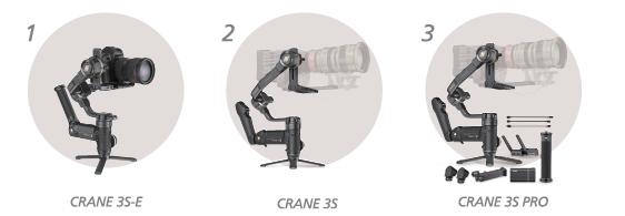 versioni-stabilizzatore-crane-3s