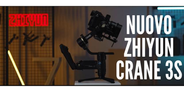 zhiyun-crane-3s-ev