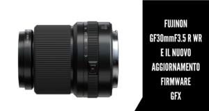GF30mmF3.5 R WR