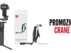 promozione Zhiyun Crane 2