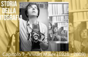 vivian-maier-vita-e-opere-erika-pezzoli-ev