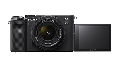 04-sony-alpha-7c-A7C_2860_lcd_side_front_black_IT
