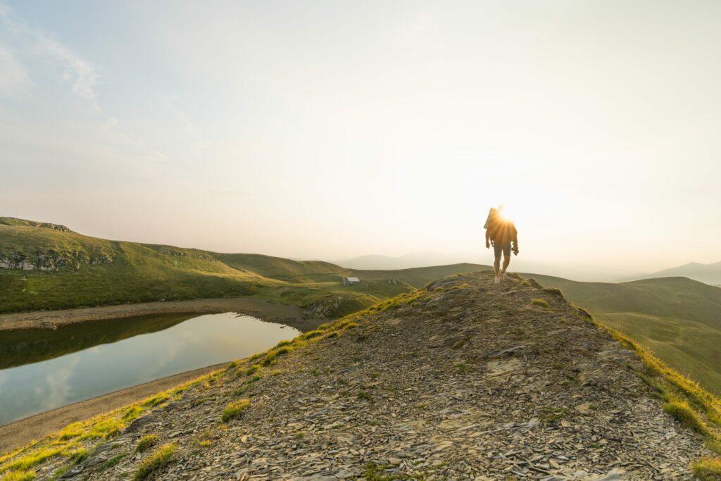 LAGO Scaffaiolo Adventure Photography