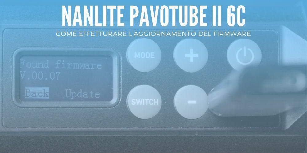 aggiornamento-firmware-pavotube-ii-6c-ev