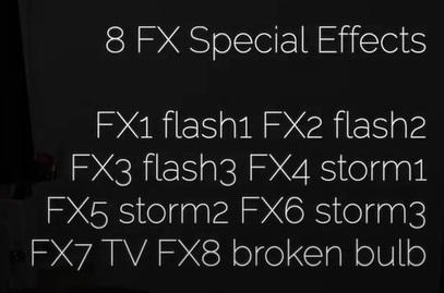 effetti-luce-led-continua-godox-fv150