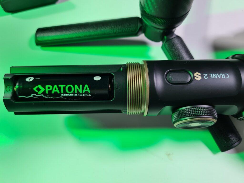batterie-patona-premium-18650-per-gimbal-zhiyun-crane-2s