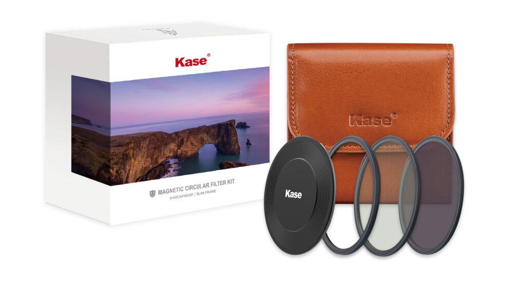 filtri-circolari-agnetici-kase-67mm-Entry-level-Kit