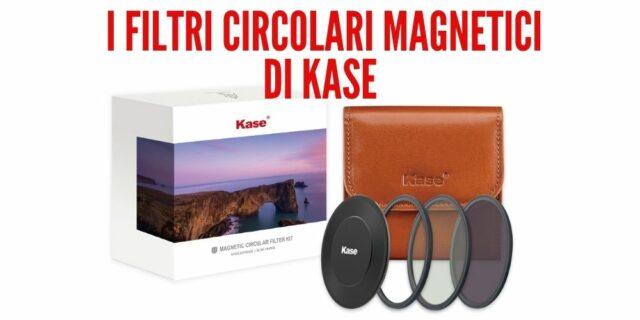 filtri-circolari-magnetici-kase-ev