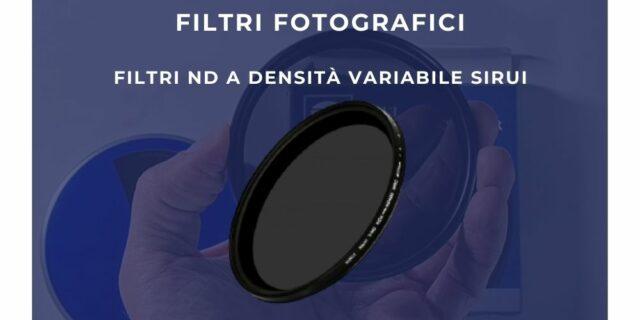 filtri-fotografici filtri-nd-a-densità-variabile-sirui-ev