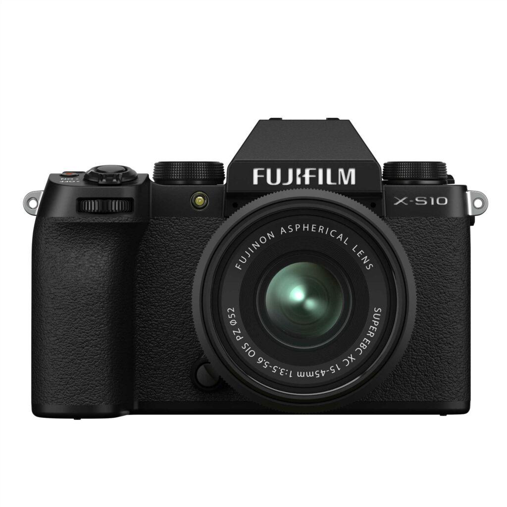 fujifilm-X-S10_front_15-45mm
