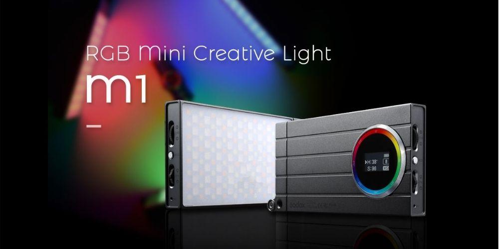 illuminatore-led-compatto-piccolo-godox-m1-ev