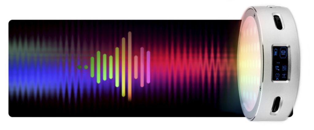 luce-creativa-rgb-godox-r1-effetto-musica