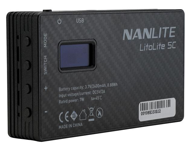 nanlite-litolite-5c-pannello-di-controllo
