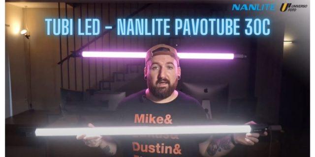 tubi-led-nanlite-pavotube-30c-ev