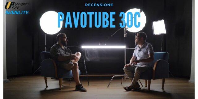 recensione-nanlite-pavotube-30c-luci-led-rgb-ev