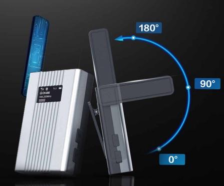 antenne-ripiegabili-microfono-wireless-synco-wmic-t2