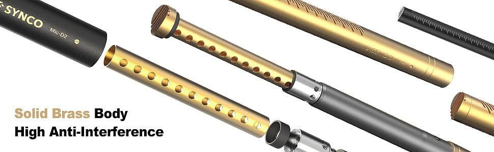 microfono-synco-d2-materiale-anti-interferenza