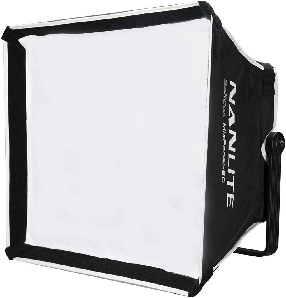 softbox-illuminatore-led-nanlite-mixpanel-60