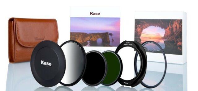 migliori-filtri-fotografici-kase-master-kit