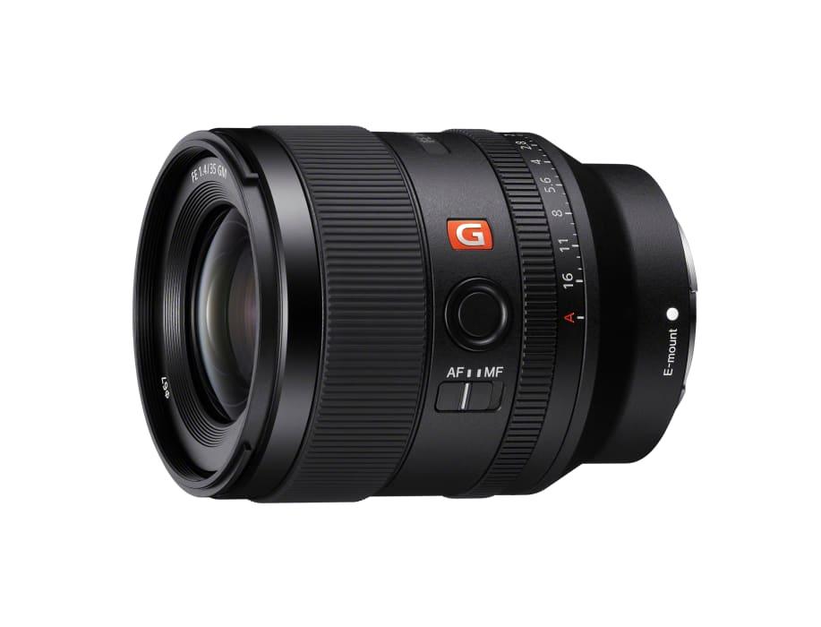 nuovo-obiettivo-sony-fe-35mm-f1.4-gm
