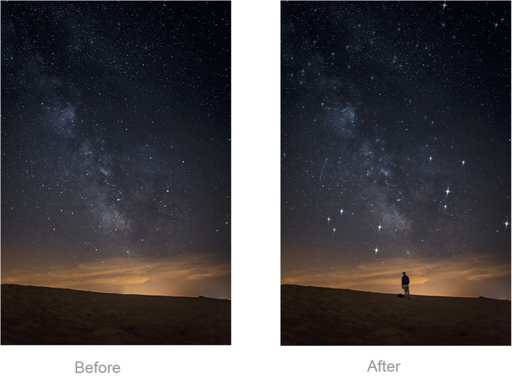 filtri-fotografici-astrofotografia-kase-star-burst-wolverine