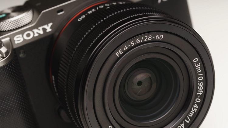 lente-kit-28-60-sony-a7c