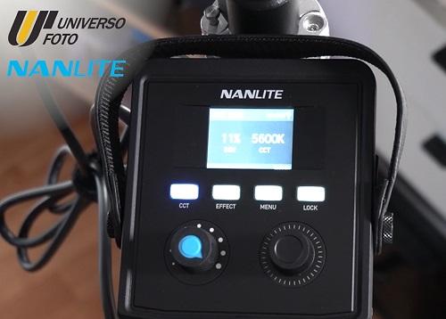 menù-torcia-led-luce-continua-nanlite-forza-300b
