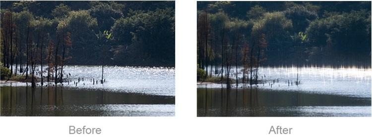 prima-e-dopo-filtro-fotografico-kase-starburst