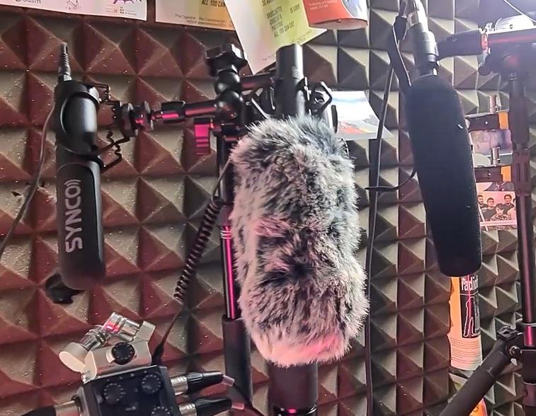 test-microfoni-synco-shotgun-comparazione-audio