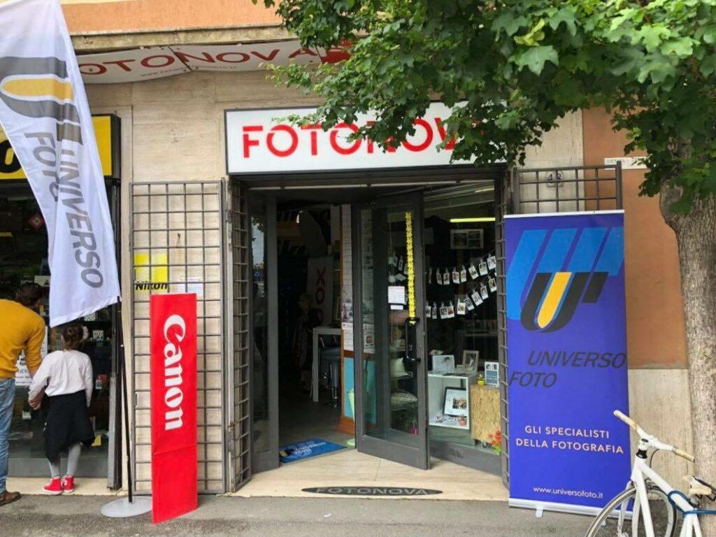 FOTONOVA GR