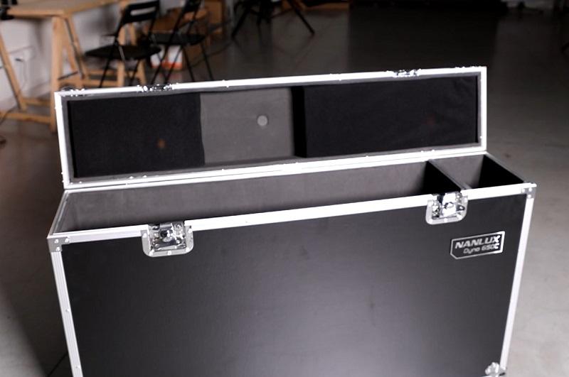 flight-case-pannello-led-nanlux-dyno-650c
