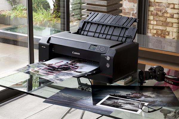 imagePROGRAF PRO-1000-stampante-fotografica-professionale