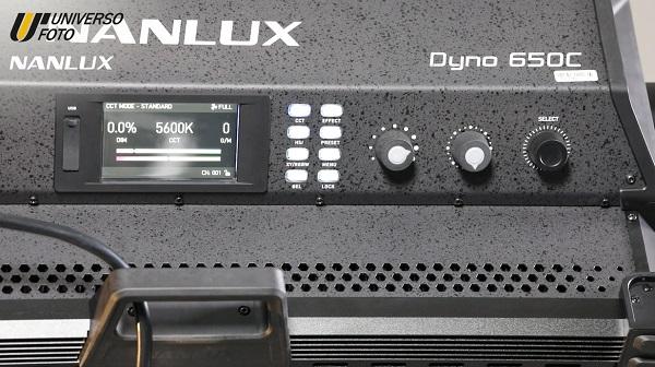 pannello-di-controllo-nanlux-dyno-650c